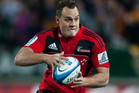 All Blacks fullback Israel Dagg (file pic)